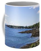 Armadale Isle Of Skye Coffee Mug