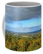 Armorican Landscape Coffee Mug by Olivier Le Queinec
