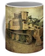 Armoured Power  Coffee Mug