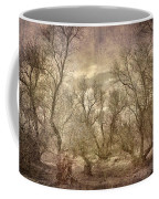 Arms Ghost Forest Coffee Mug