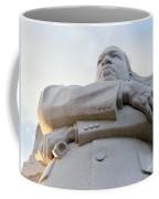Arms Of Justice Coffee Mug