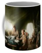 Army - Administration Coffee Mug
