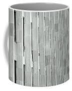 Army Of Pillars Coffee Mug
