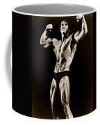 Arnold Schwarzenegger Coffee Mug