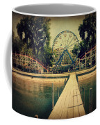 Arnolds Park Coffee Mug