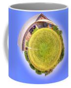 Around And Around And Around Coffee Mug
