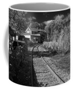 Around The Bend Coffee Mug