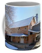 Around The Mill Coffee Mug