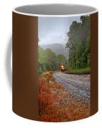 Around The Mountain Coffee Mug