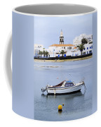 Arrecife On Lanzarote Coffee Mug
