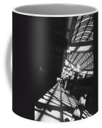 Arrested By The Light Coffee Mug