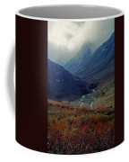 Arrigetch 5 Coffee Mug