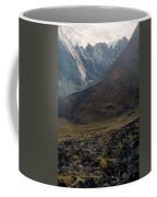 Arrigetch 4 Coffee Mug