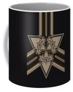 Arrow Of Jewels Coffee Mug