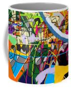 Chidush B'daas 4ba Coffee Mug