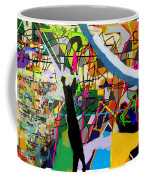 Chidush B'daas 4bb Coffee Mug