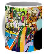 Chidush B'daas 4c Coffee Mug