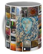 Art At Supeme Lending Coffee Mug