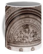 Art Deco 19b Coffee Mug