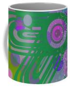 Art Deco Explosion 3 Coffee Mug