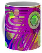 Art Deco Explosion 7 Coffee Mug