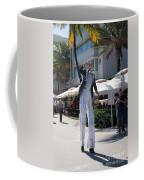Art Deco Festival Street Scenes Coffee Mug