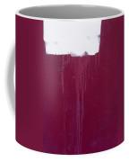 Art Homage Helen Frankenthaler Casa Grande Arizona 2004 Coffee Mug
