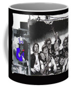 Art Homage James Montgomery Flagg Ww1 Poster Number 2 Midway Arizona State Fair Phoenix 1967 Coffee Mug