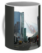 Art In The City Coffee Mug