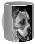 Art In The News 55- Kingston Coffee Mug