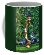 Art In The Park Coffee Mug
