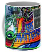 Art Matters Coffee Mug