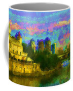 Art Museum Rhapsody Coffee Mug