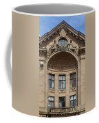 Art Nouveau In Riga 26 Coffee Mug