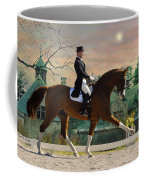 Art Of Dressage Coffee Mug