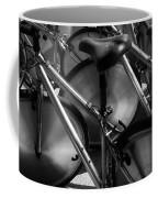 Art Of The Bicycle Coffee Mug