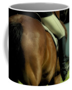 Art Of The Horse Coffee Mug