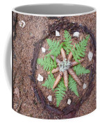 Art Of The Woods Coffee Mug