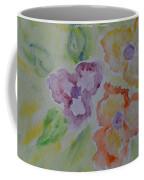 Art Of Watercolor Coffee Mug