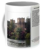 Art Or Architecture? Coffee Mug