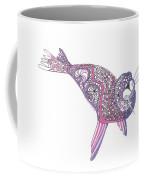 Art Seal Coffee Mug