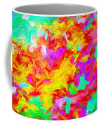 Art Series 01 Coffee Mug