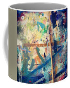 Art Table 7 Coffee Mug