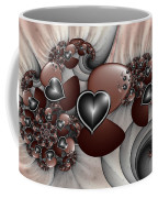 Art With Heart Coffee Mug
