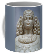 Artemis Coffee Mug by Ellen Henneke