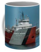 Arthur M Anderson Coffee Mug