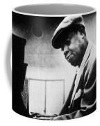 Arthur Tatum (1910-1956) Coffee Mug by Granger
