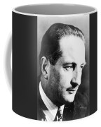 Arthur Train (1875-1945) Coffee Mug