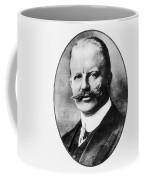 Arthur Zimmermann (1864-1940) Coffee Mug