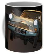 Arthur's Flying Ford Anglia Coffee Mug